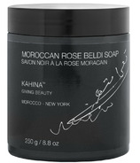 Kahina Giving Beauty Moroccan Beldi Soap Rose