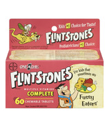 Flintstones Chewable Multiple Vitamins Complete