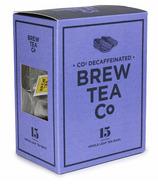 The Brew Tea Co. CO2 Decaffeinated Tea
