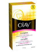 Olay Complete All Day UV Moisturizer