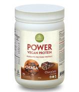 Purica Power Vegan Protein Chocolate