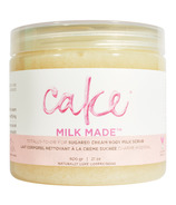 Cake Milk Made Sugared Cream Body Milk Scrub