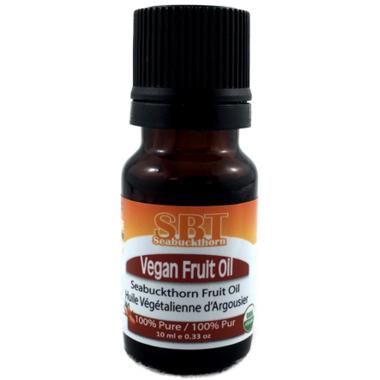 SBT Seabuckthorn Fruit Oil
