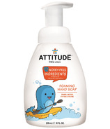 ATTITUDE Little Ones Hand Soap Sparkling Fun