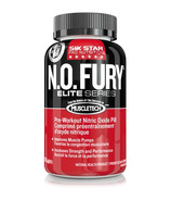 Six Star Pro Nutrition N.O Fury Caplets