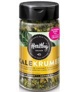Healthy Crunch Kale Krumbs