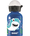 SIGG Classic Traveler Water Bottle Sea Life