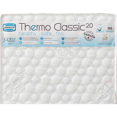 Simmons Thermo Rest Classic Crib Mattress