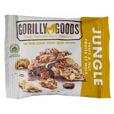 Gorilly Goods Jungle Fruit and Nut