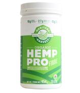 Manitoba Harvest Organic Hemp Pro Fibre