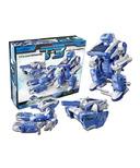 CIC Kit T3 Transforming Robots Robotic Kit
