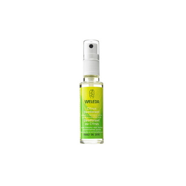 Weleda Citrus Deodorant - Small