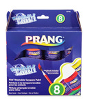 Prang Washable Tempera Paint Set