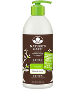 Nature's Gate Coconut Body Lotion