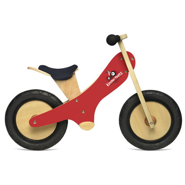 Kinderfeets Wooden Balance Bike