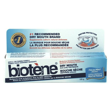 Biotene Dry Mouth Anti-Cavity Toothpaste