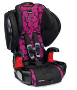 Britax Pinnacle ClickTight (G1.1) Harness-2-Booster Car Seat Broadway