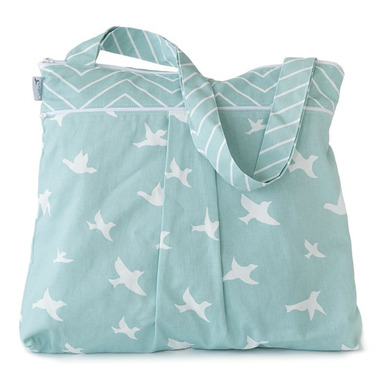 Colibri Go Everywhere Tote Fly Away