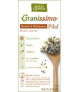 GoGo Quinoa Granissimo Basmati & Wild Quinoa Pilaf