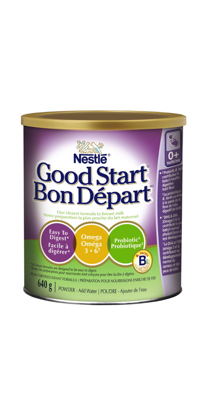 Buy Nestle Good Start Powder At Well Ca Free Shipping