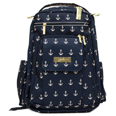 JuJuBe Be Right Back Backpack The Admiral
