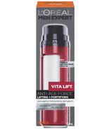 L'Oreal Men Expert Vita Lift Anti-Age Force Moisturizing Gel-Serum