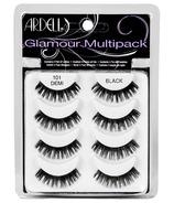 Ardell Glamour Style 101 Multipack False Lashes