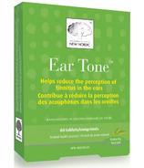 New Nordic Ear Tone