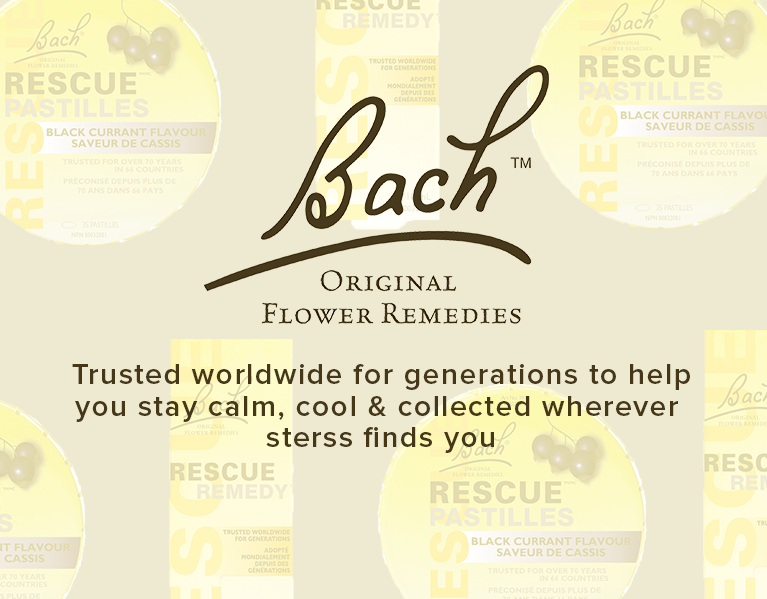 Buy Bach at Well.ca