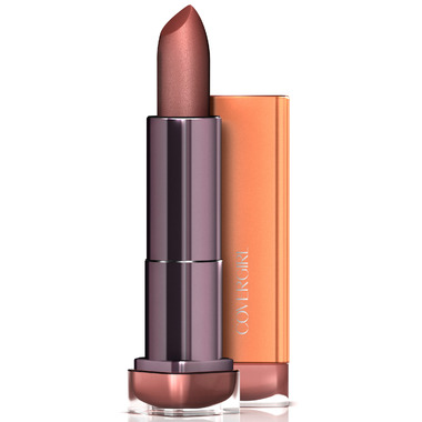CoverGirl Colorlicious Lipstick Sultry Sienna (250)
