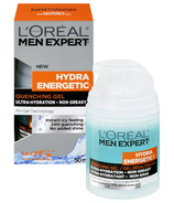 L'Oreal Men Expert Hydra Energetic Quenching Gel