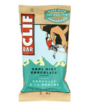 Clif Bar Cool Mint Chocolate Energy Bars