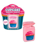 Accoutrements Cupcake Floss