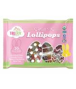 TruJoy Organic Bunny Shaped Lollipops