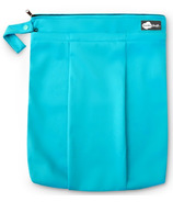 Funky Fluff Double Pocket Wet Bag Aloha