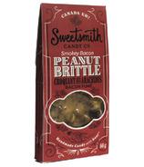 Sweetsmith Candy Co. Smokey Bacon Peanut Brittle