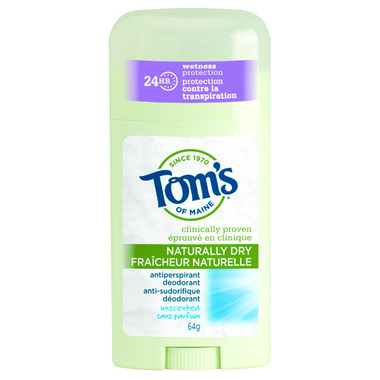 Tom\'s Of Maine Naturally Dry Anti-Perspirant