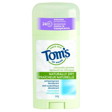 Tom\'s Of Maine Naturally Dry Anti-Perspirant