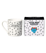 Mr. Men & Little Miss Little Miss Giggles Mug