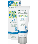ANDALOU naturals Clarifying Oil Control Beauty Balm Un-Tinted