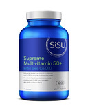 SISU Supreme Multivitamin 50+