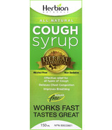 Herbion Cough Syrup