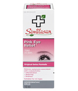 Similasan Pink Eye Relief Eye Drops
