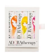 Adoratherapy Chakra Boost Roll ons Gift Box Set