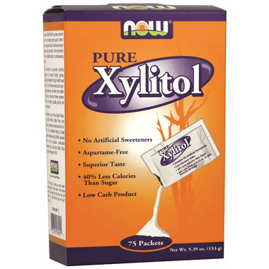 NOW Foods Pure Xylitol