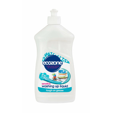 Ecozone Washing Up Liquid Sensitive