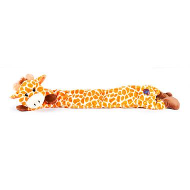 Charming Pet Products Longidudes Giraffe Dog Toy