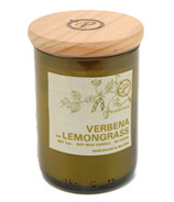 Paddywax ECO Green Verbena & Lemongrass Candle
