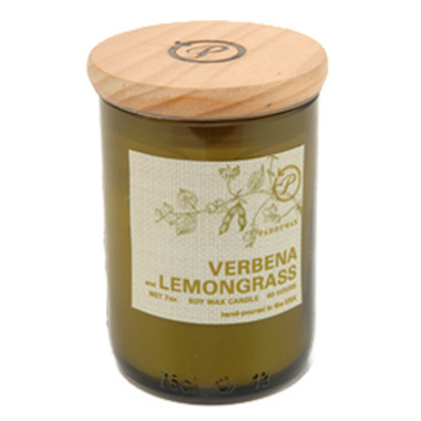 Paddywax ECO Green Verbena & Lemongrass Candle