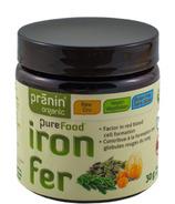 Pranin Organic PureFood Iron